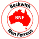 Beckwith NonFerrous
